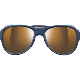 Julbo Explorer 2.0 Cameleon Sunglasses Dark Blue/Blue-Brown